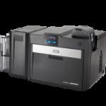 HDP6600XE Color ID Card Printer