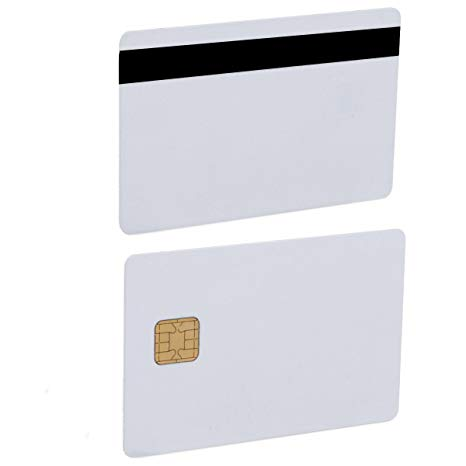 Smart Chip Cards