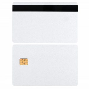 Java Smart Chip Cards – Small Chip