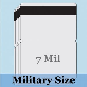 Military Size Pouches
