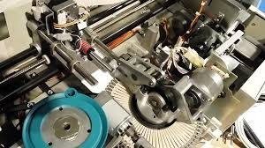 Refurbished: Datacard DC150i Embosser/Tipper Machine