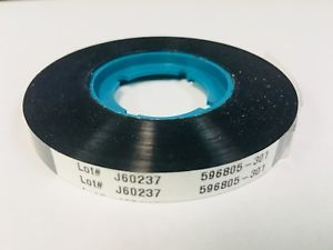 Black Indent Ribbon - DC150i