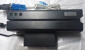 MSR606 Magstripe Reader/Writer