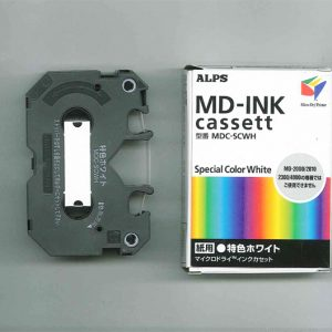 Alps MD5500 Color Ink Cartridges